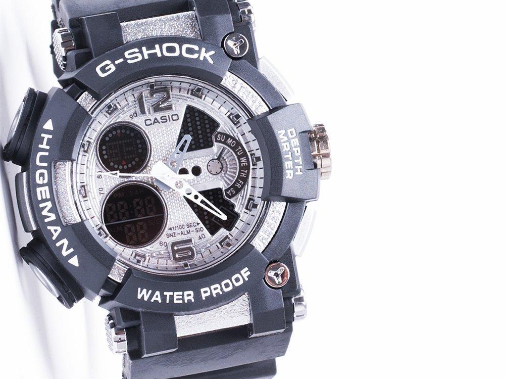 Часы Casio G-Shock GG-1000ST / 16233
