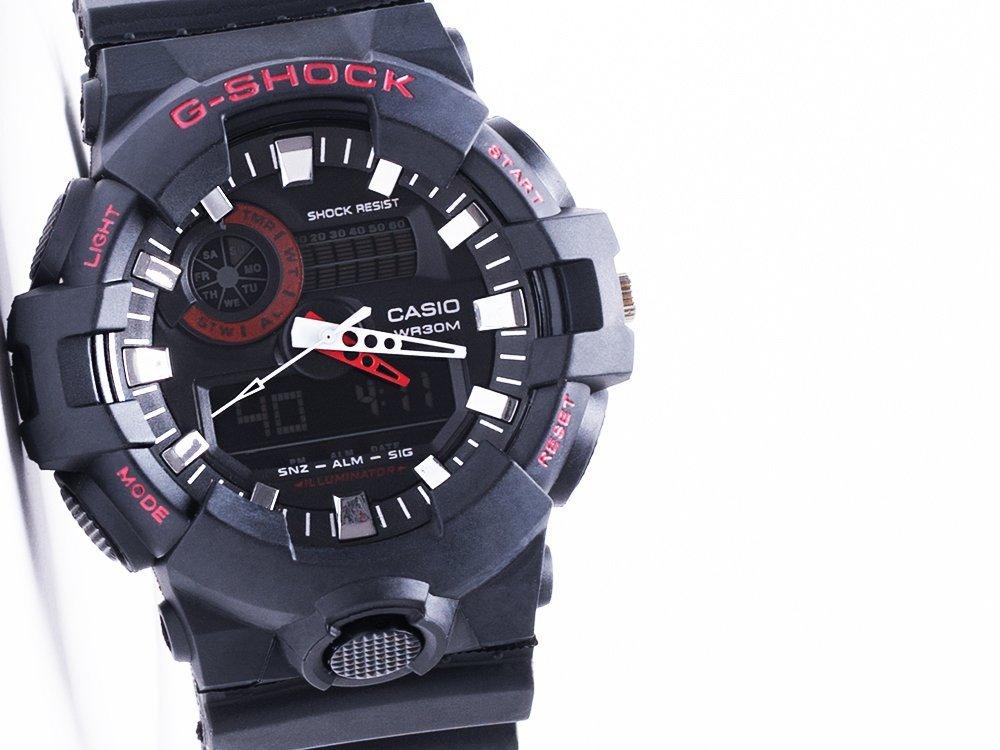Часы Casio G-Shock GG-1000ST / 16234