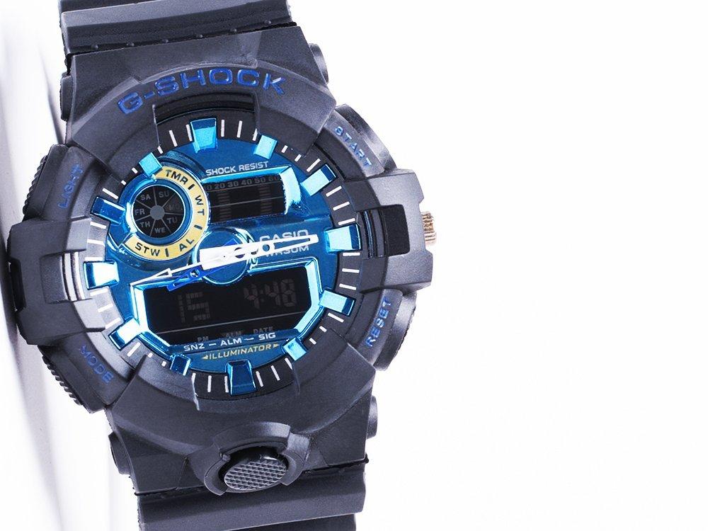 Часы Casio G-Shock GG-1000ST / 16236