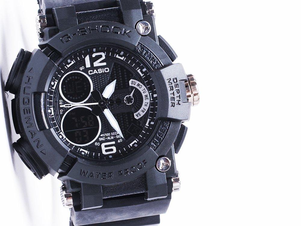 Часы Casio G-Shock GG-1000ST / 16237