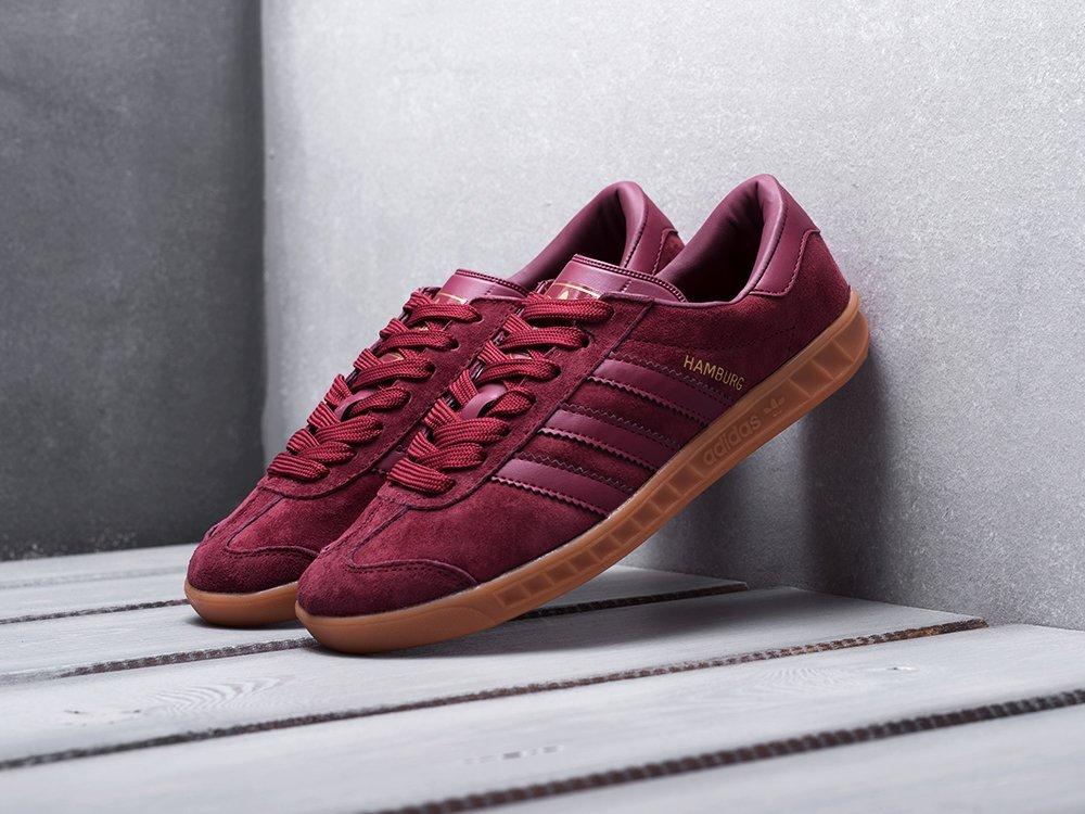 Кроссовки Adidas Hamburg (16260)