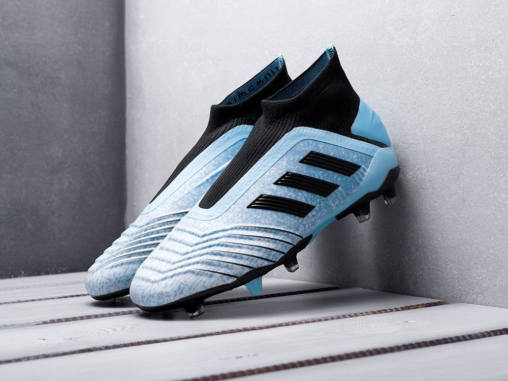 Футбольная обувь Adidas Predator 19+ FG (16264)