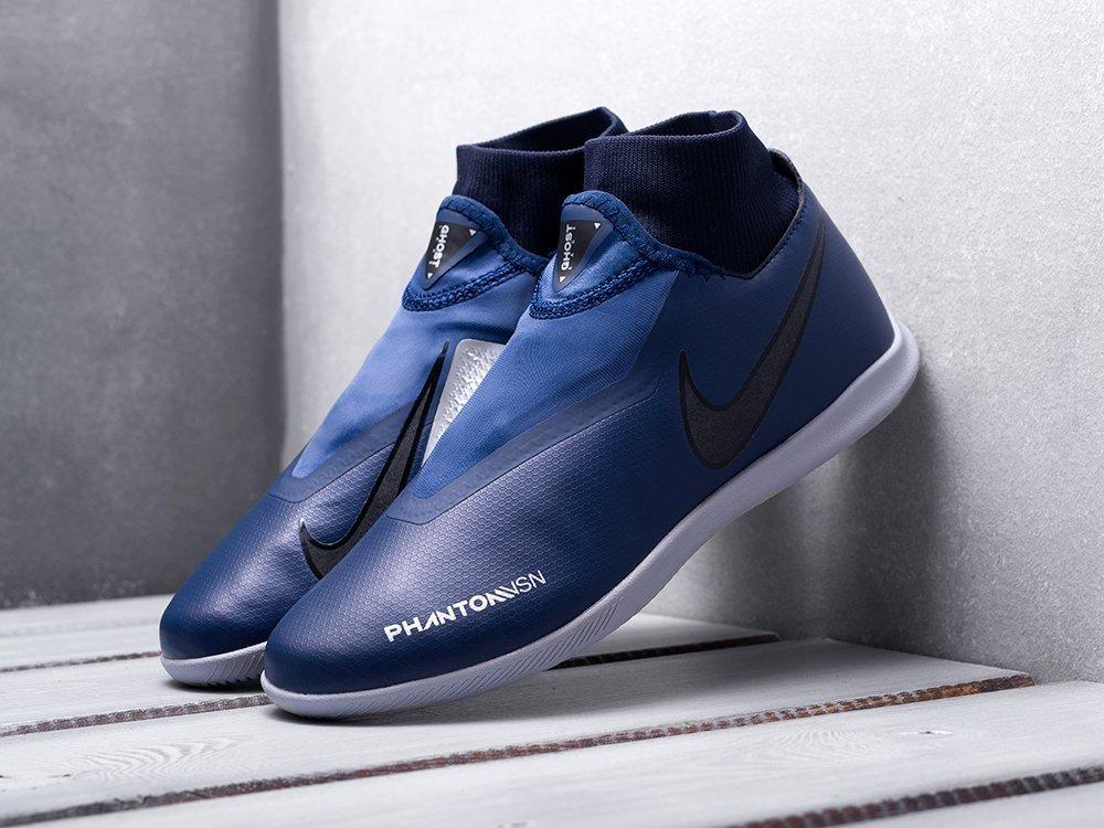 Футбольная обувь Nike Phantom VSN Academy DF IC (16272)