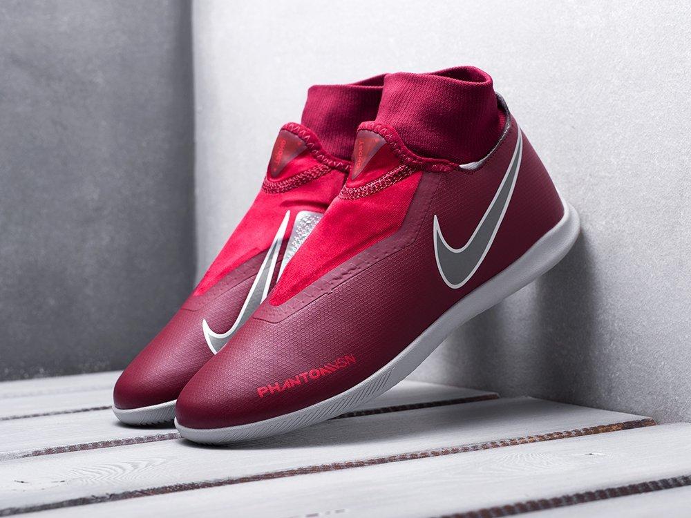 Футбольная обувь Nike Phantom VSN Academy DF IC (16273)
