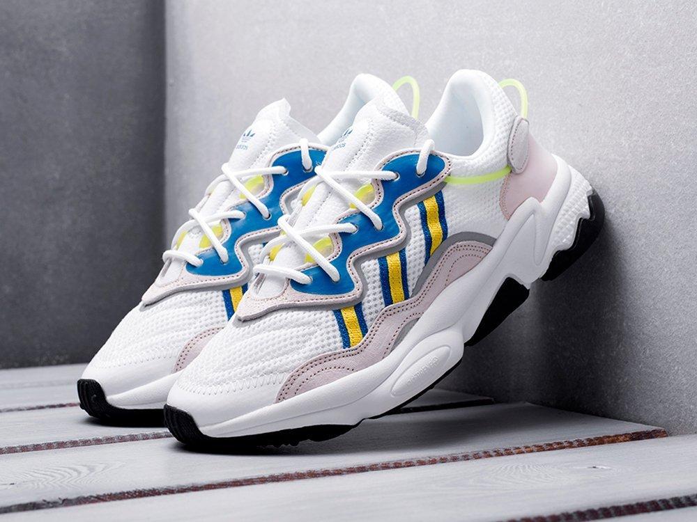 Кроссовки Adidas Ozweego (16299)
