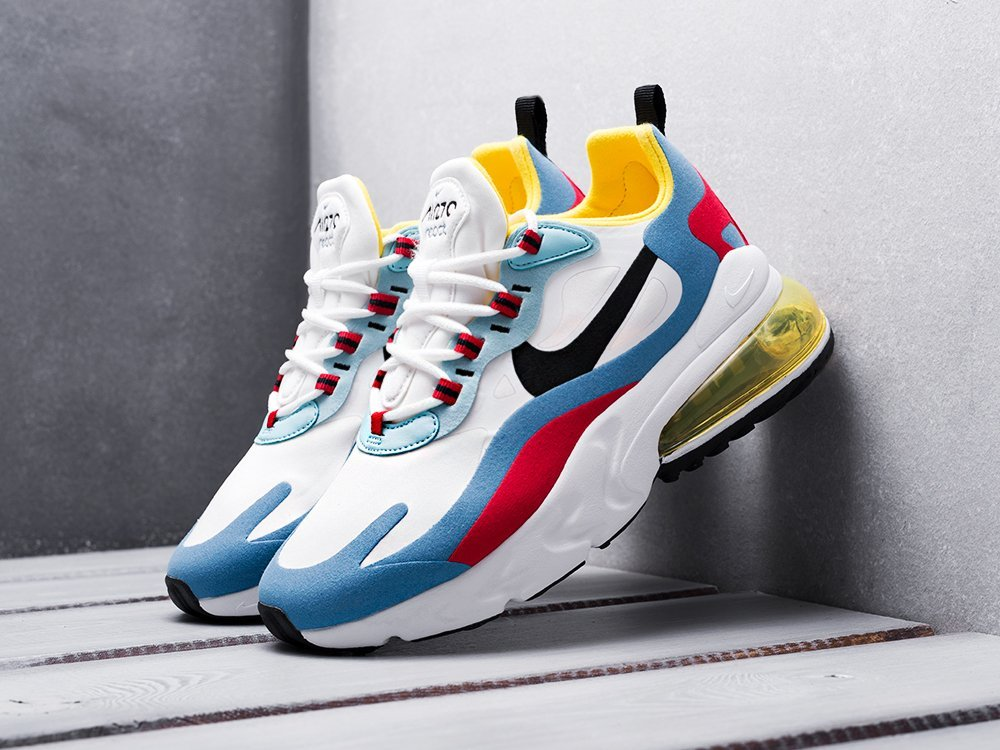 Кроссовки Nike Air Max 270 React / 16304