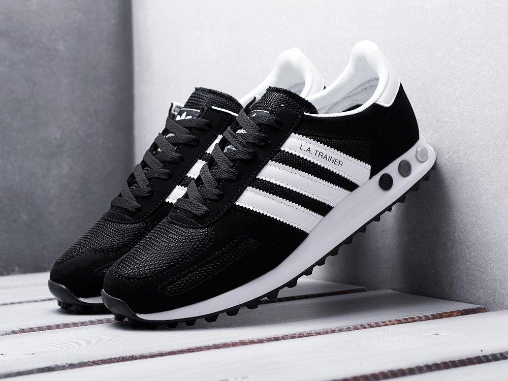 Кроссовки Adidas LA Trainer (16306)