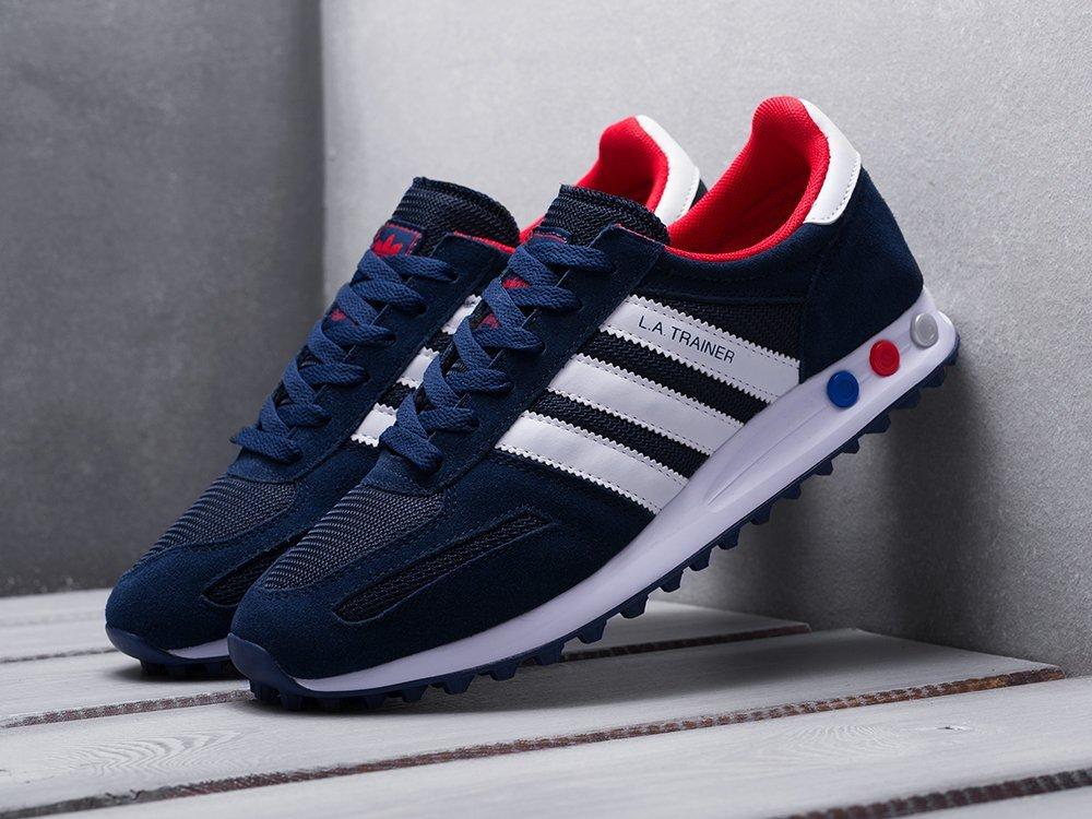 Кроссовки Adidas LA Trainer (16308)