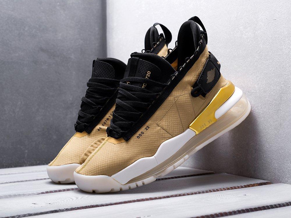 Кроссовки Nike Jordan Proto-Max 720 (16310)