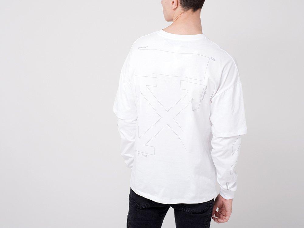 Футболка-обманка OFF-WHITE / 16376