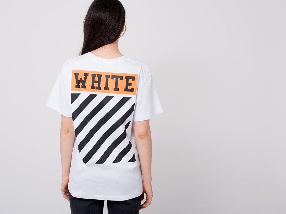 Футболка OFF-WHITE (16446)