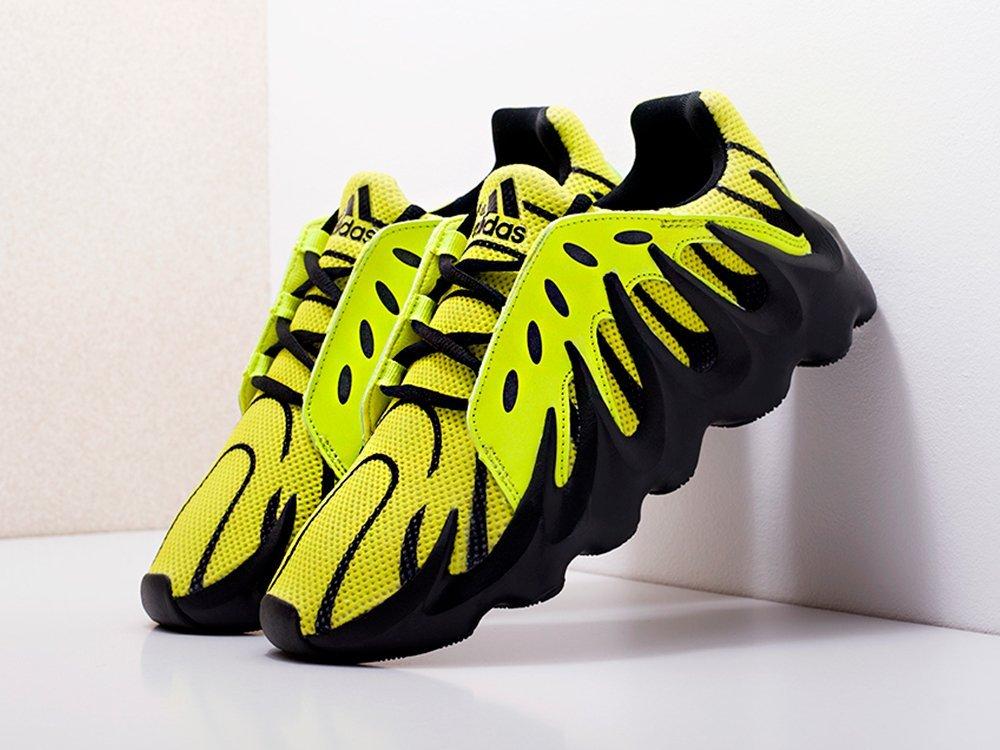 Кроссовки Adidas Yeezy 451 (16517)