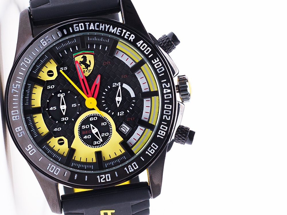 Часы Ferrari / 16602