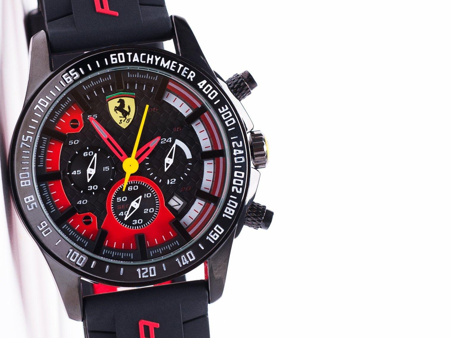 Часы Ferrari / 16603