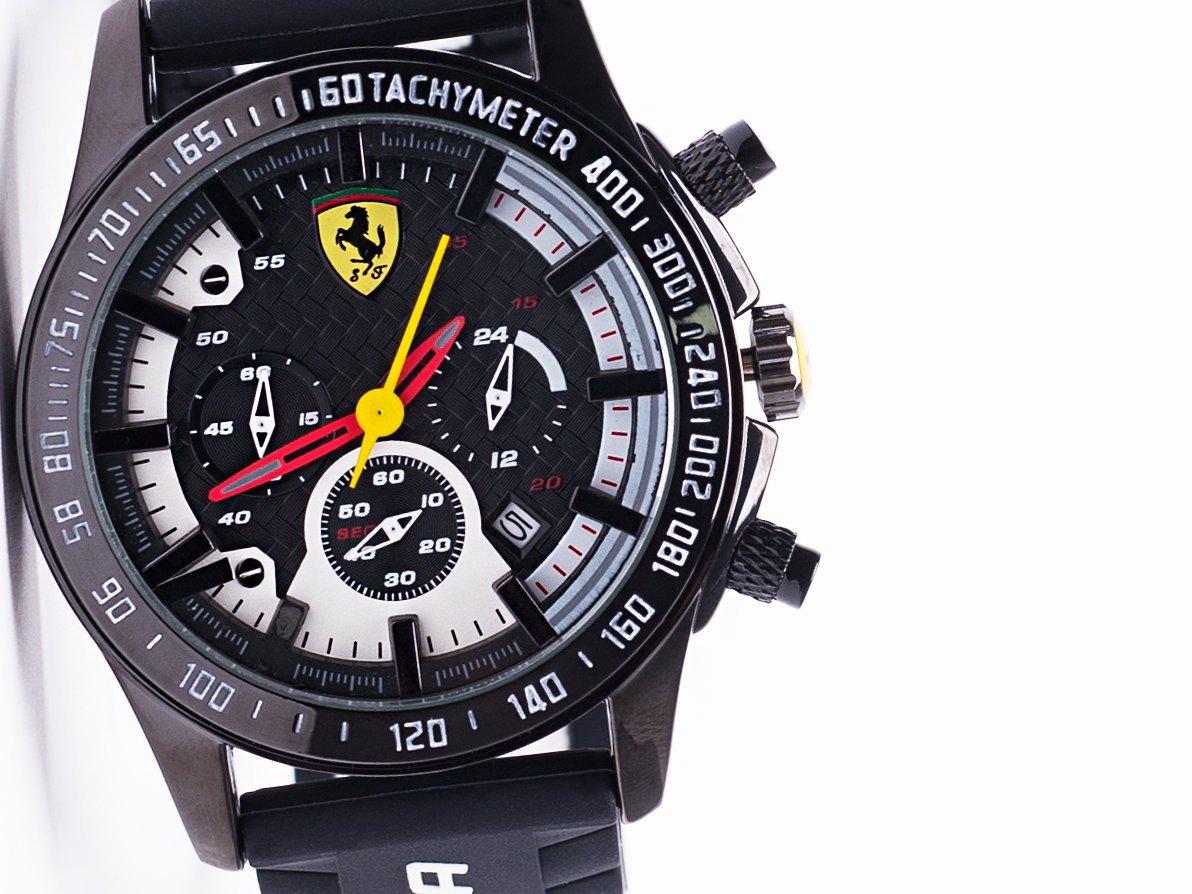 Часы Ferrari / 16604