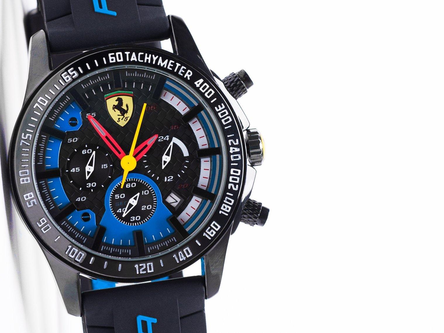 Часы Ferrari (16605)