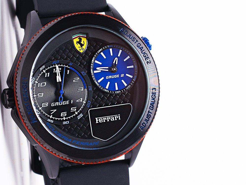 Часы Ferrari (16606)