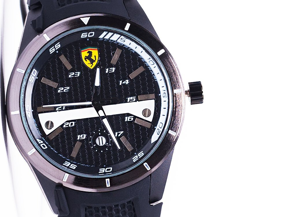Часы Ferrari (16609)