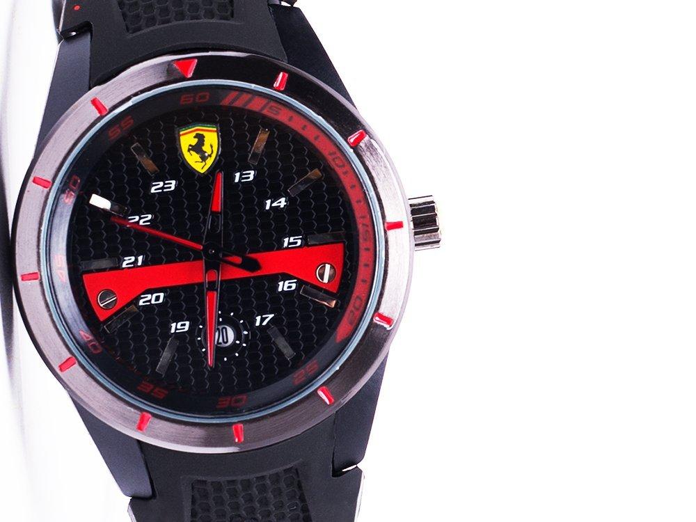 Часы Ferrari (16610)