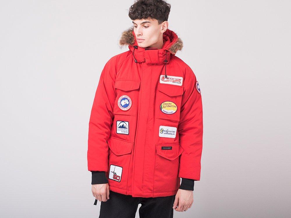 Куртка зимняя Canada Goose (16689)