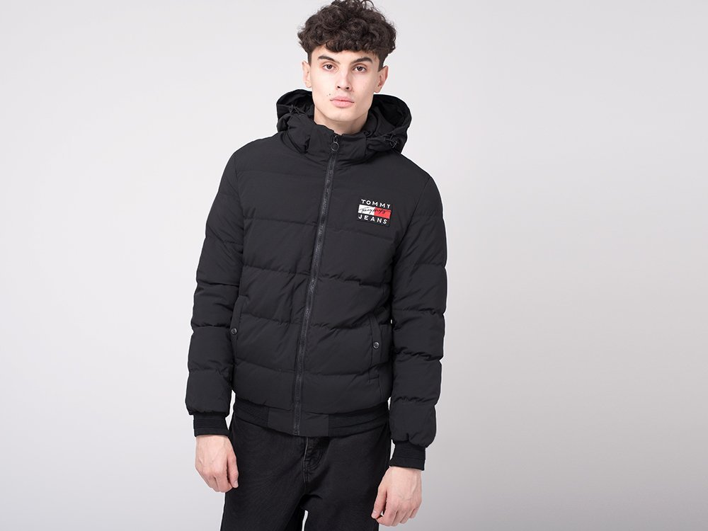 Куртка зимняя Tommy Jeans / 16748