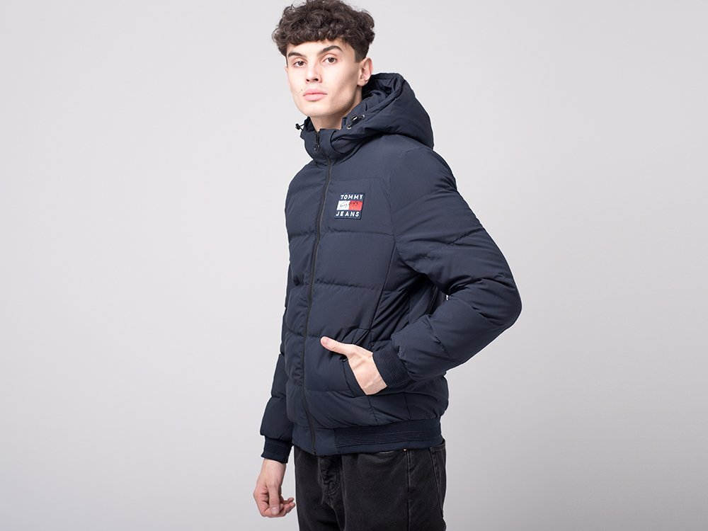Куртка зимняя Tommy Jeans (16749)