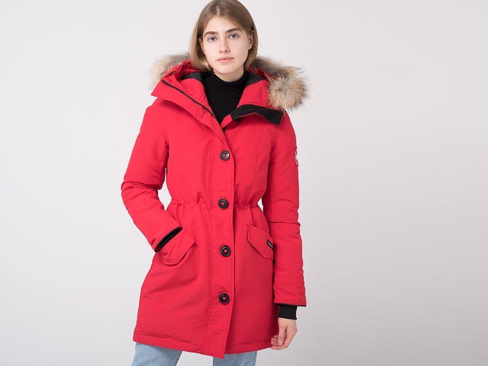 Парка зимняя Canada Goose / 16771