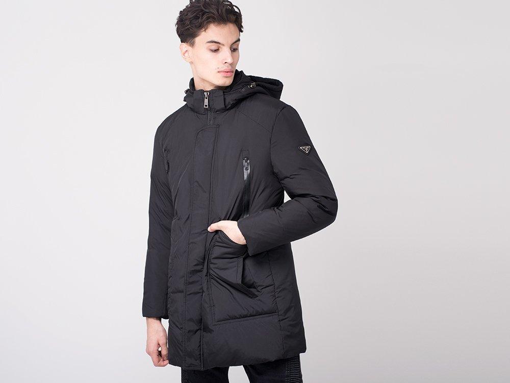 Куртка зимняя Prada (16783)