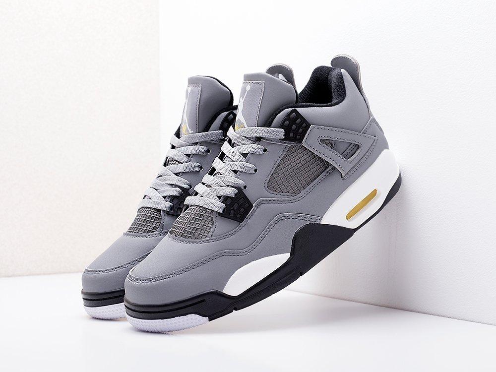 Кроссовки Nike Air Jordan 4 Retro (16786)