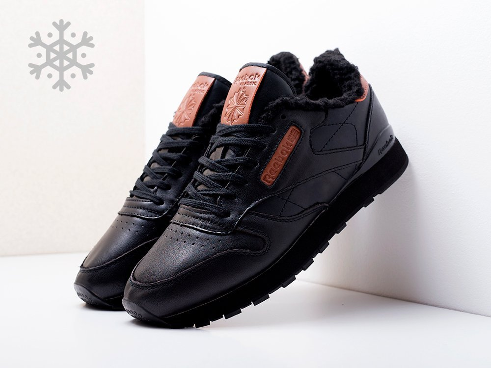 Кроссовки Reebok Classic Leather / 16796