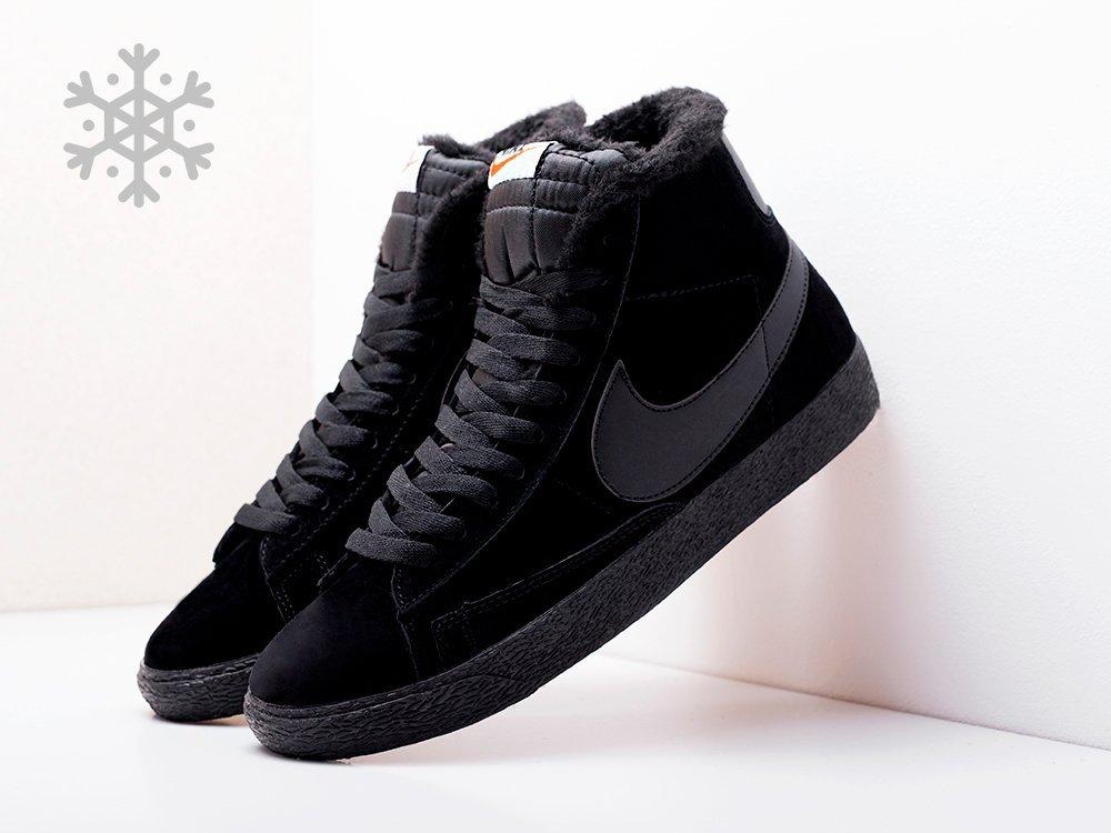Кроссовки Nike Blazer Mid (16798)