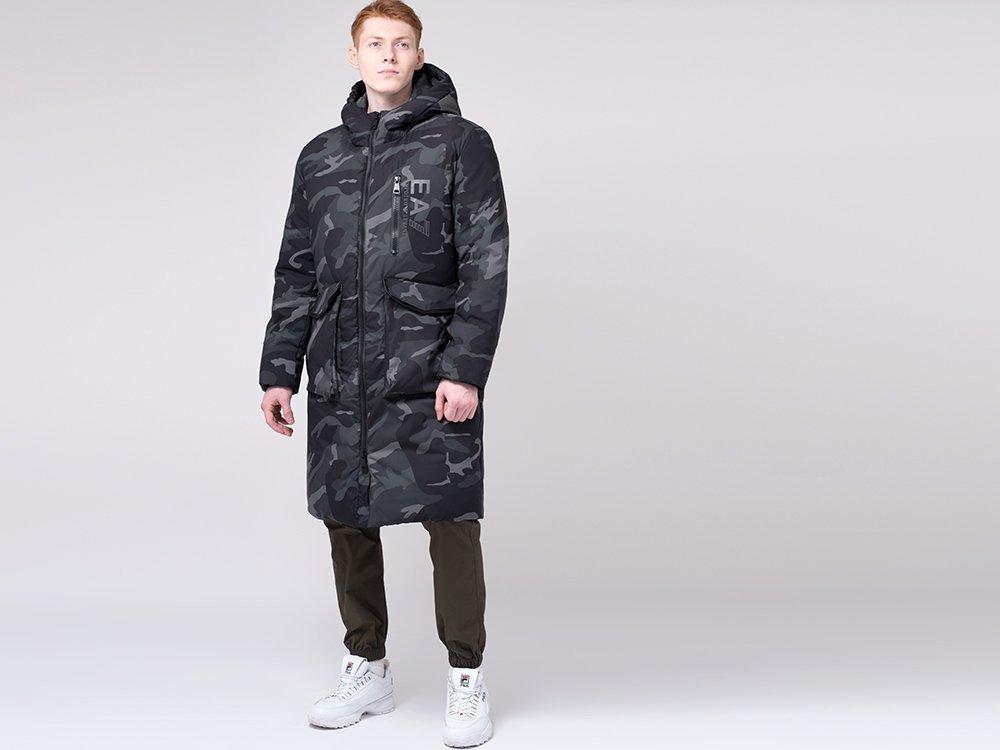 Куртка зимняя Emporio Armani (16824)