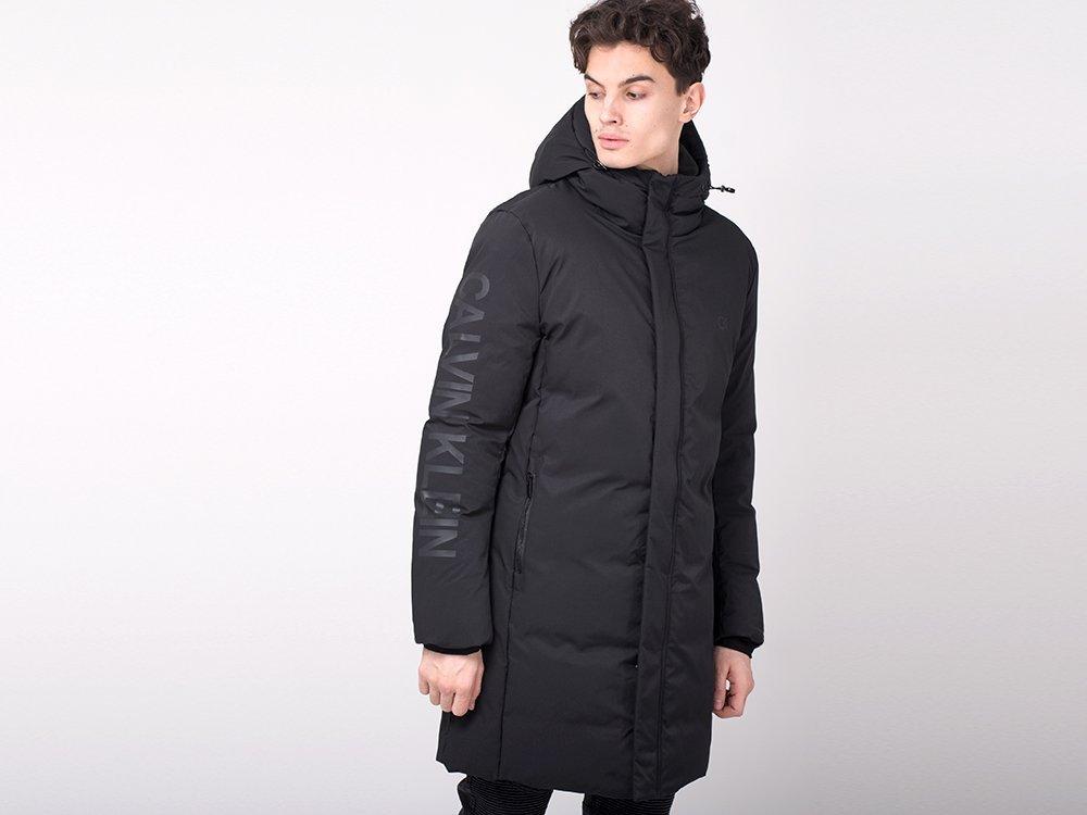Куртка зимняя Calvin Klein (16999)