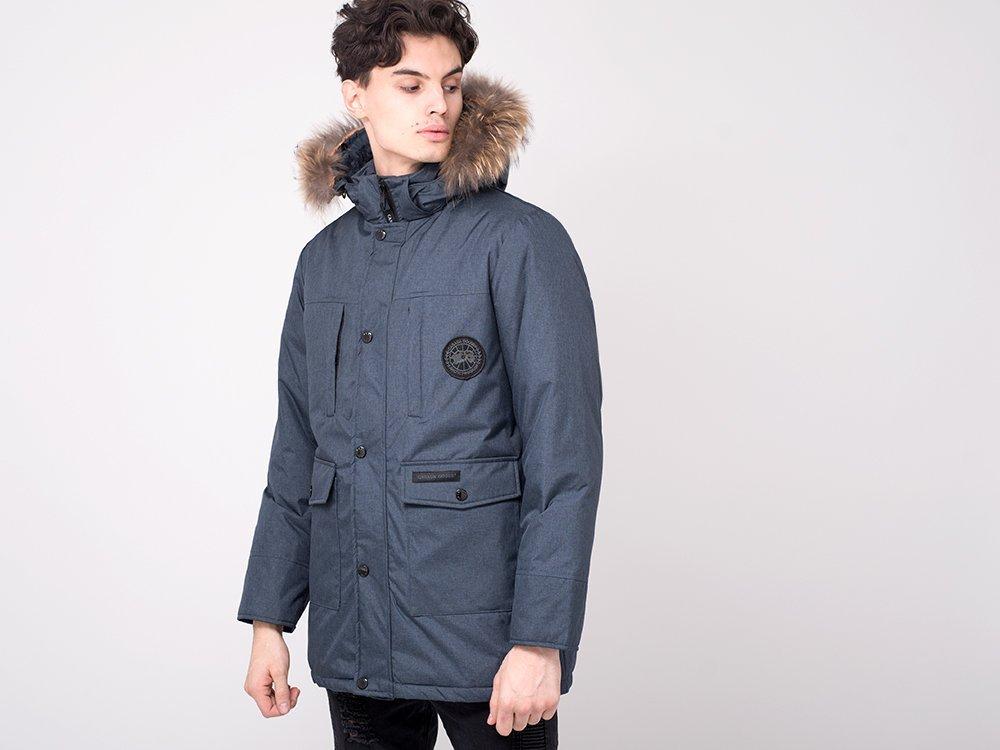 Куртка зимняя Canada Goose (17001)