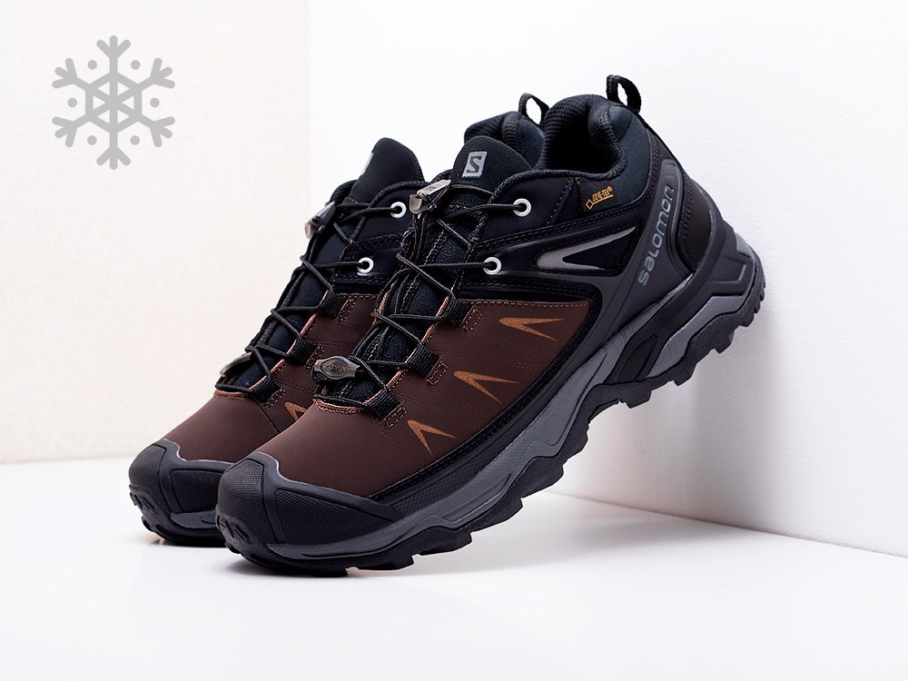 Кроссовки Salomon SPEEDCROSS 3 CS (17102)