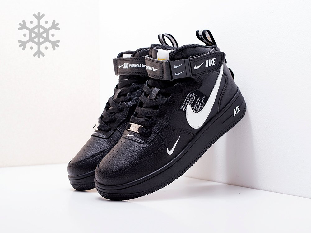 Кроссовки Nike Air Force 1 07 Mid LV8 (17147)