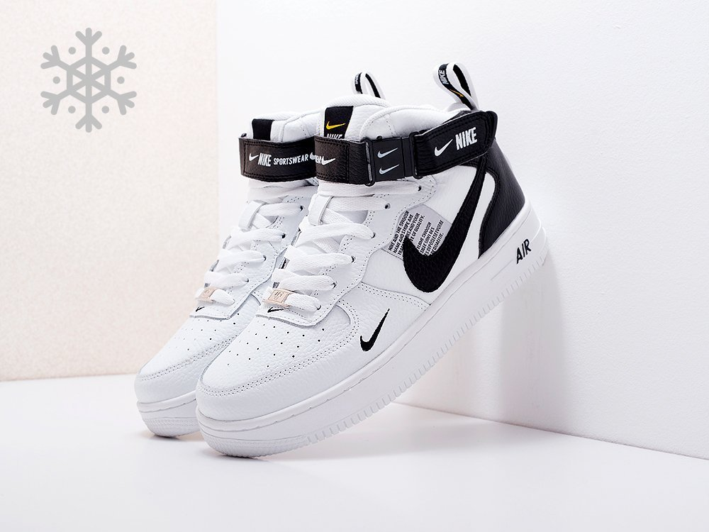 Кроссовки Nike Air Force 1 07 Mid LV8 (17149)