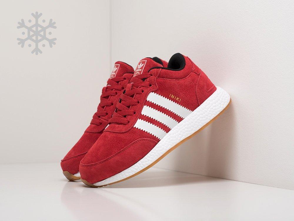 Кроссовки Adidas Iniki Runner Boost (17150)