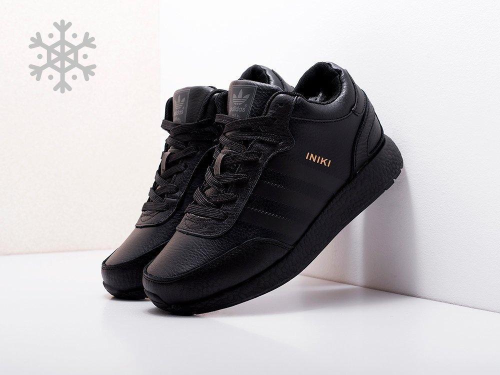 Кроссовки Adidas Iniki Runner Boost (17151)