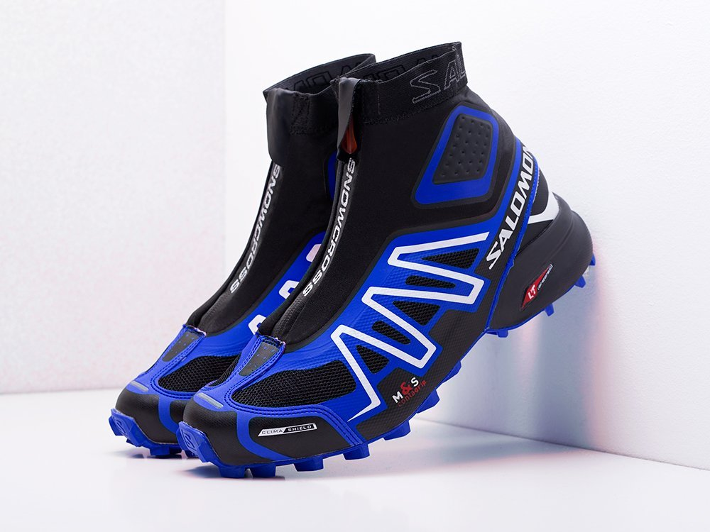 Кроссовки Salomon Snowcross CS (17234)