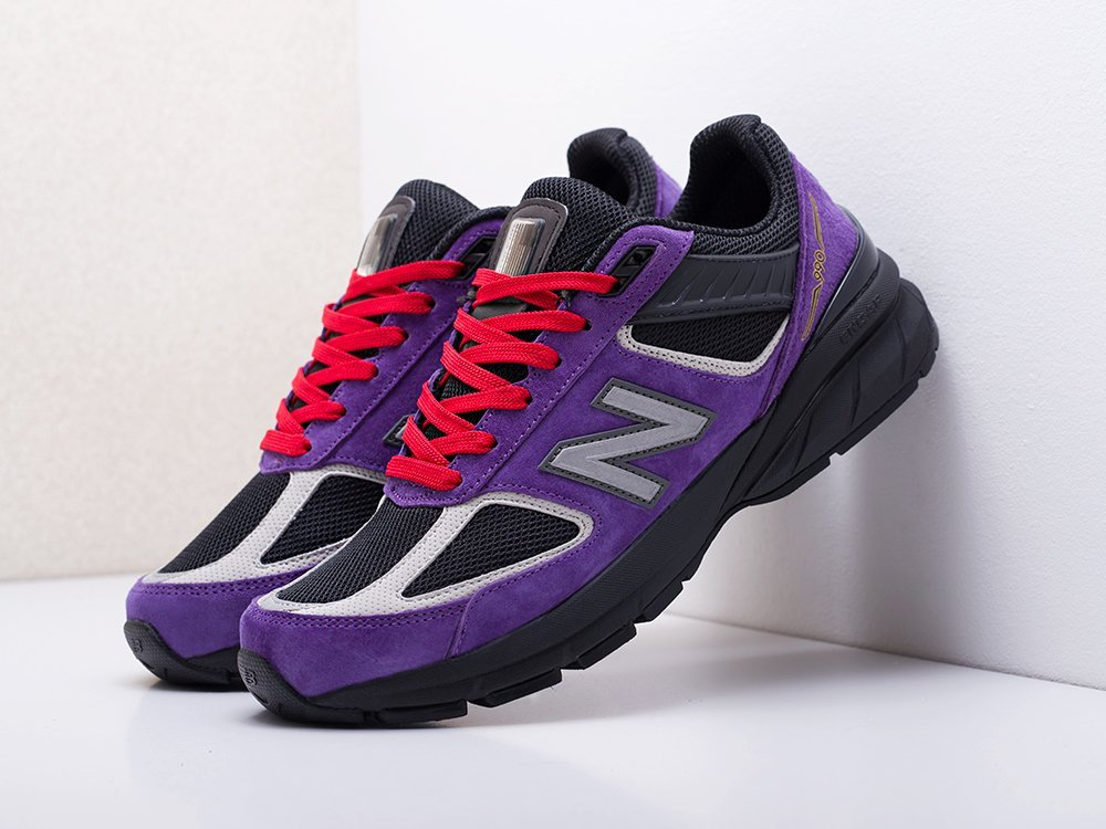 Кроссовки New Balance 990 / 17239