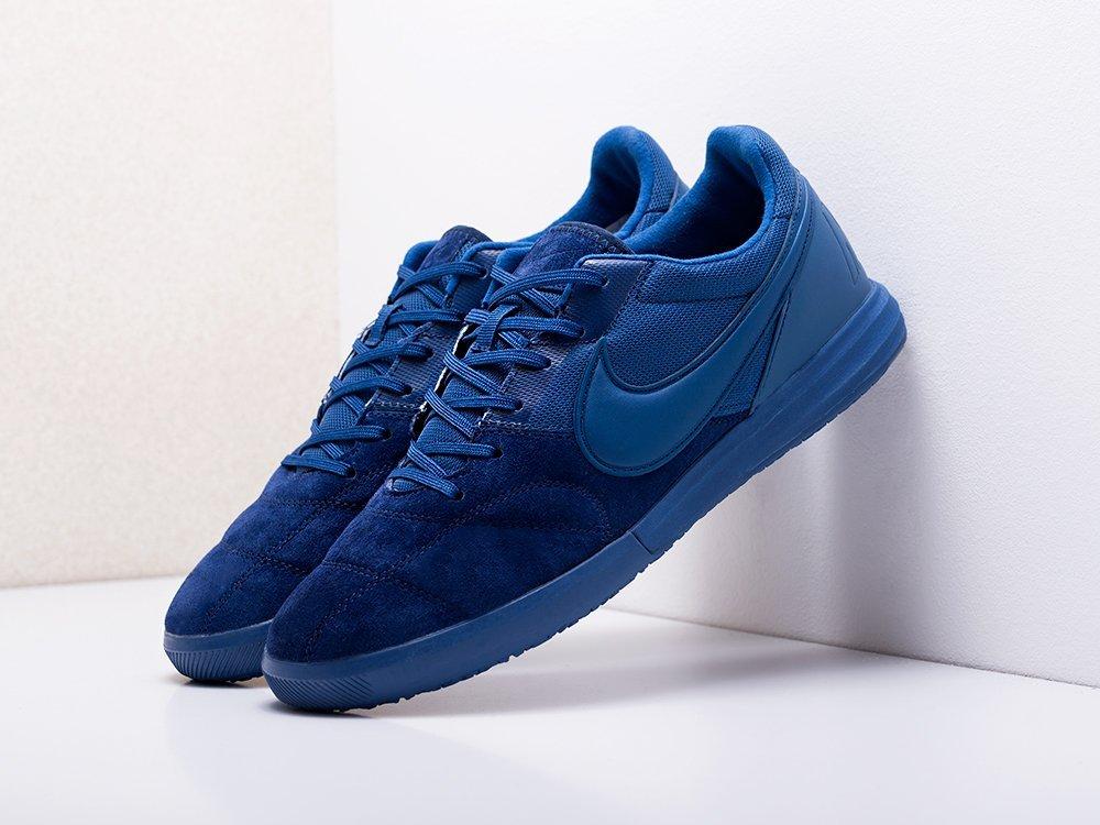 Футбольная обувь Nike Premier II IС (17485)