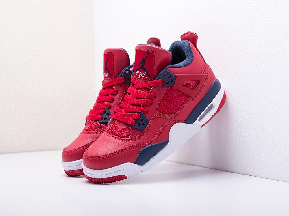Кроссовки Nike Air Jordan 4 Retro (17694)