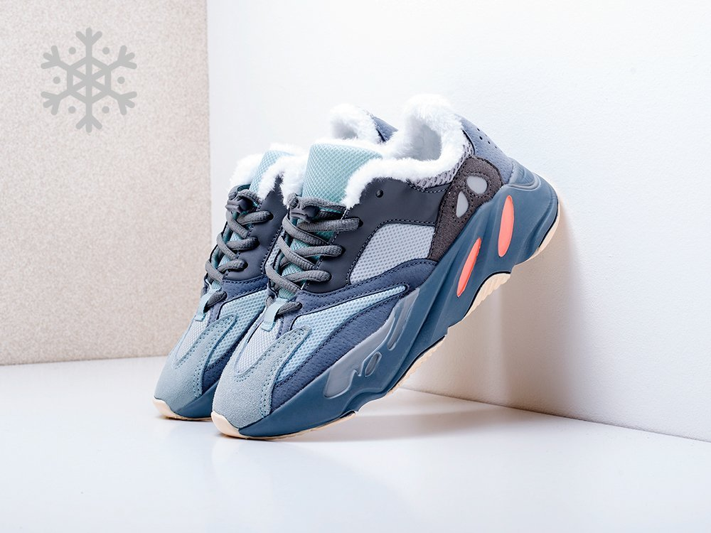 Кроссовки Adidas Yeezy Boost 700 (17713)