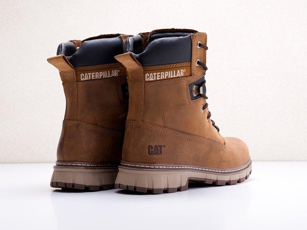 Ботинки Caterpillar (17716)