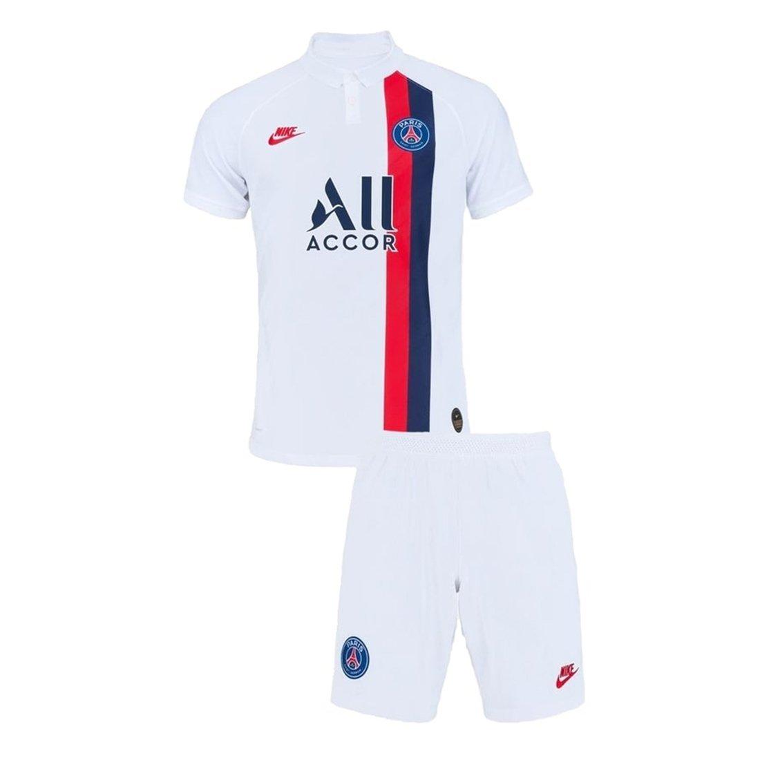 Футбольная форма Jordan FC PSG (17825)