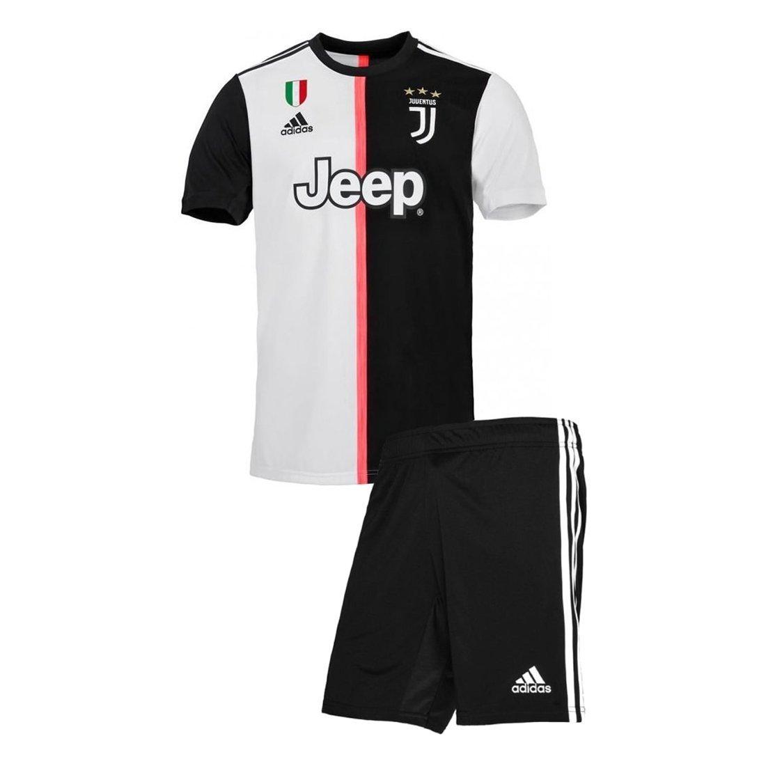Футбольная форма Adidas FC Juventus (17833)
