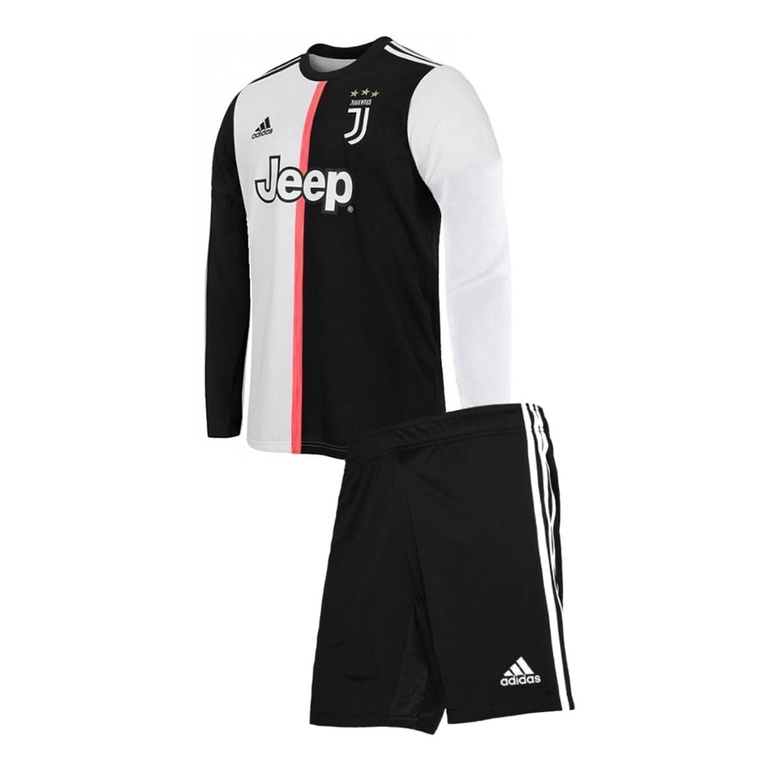 Футбольная форма Adidas FC Juventus (17834)