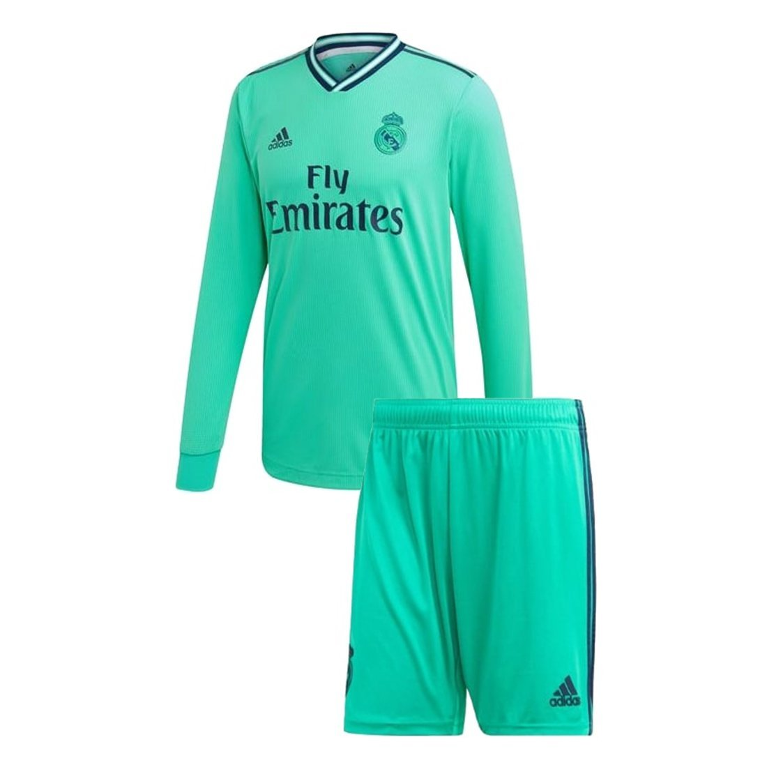 Футбольная форма Adidas FC Real Madrid (17837)