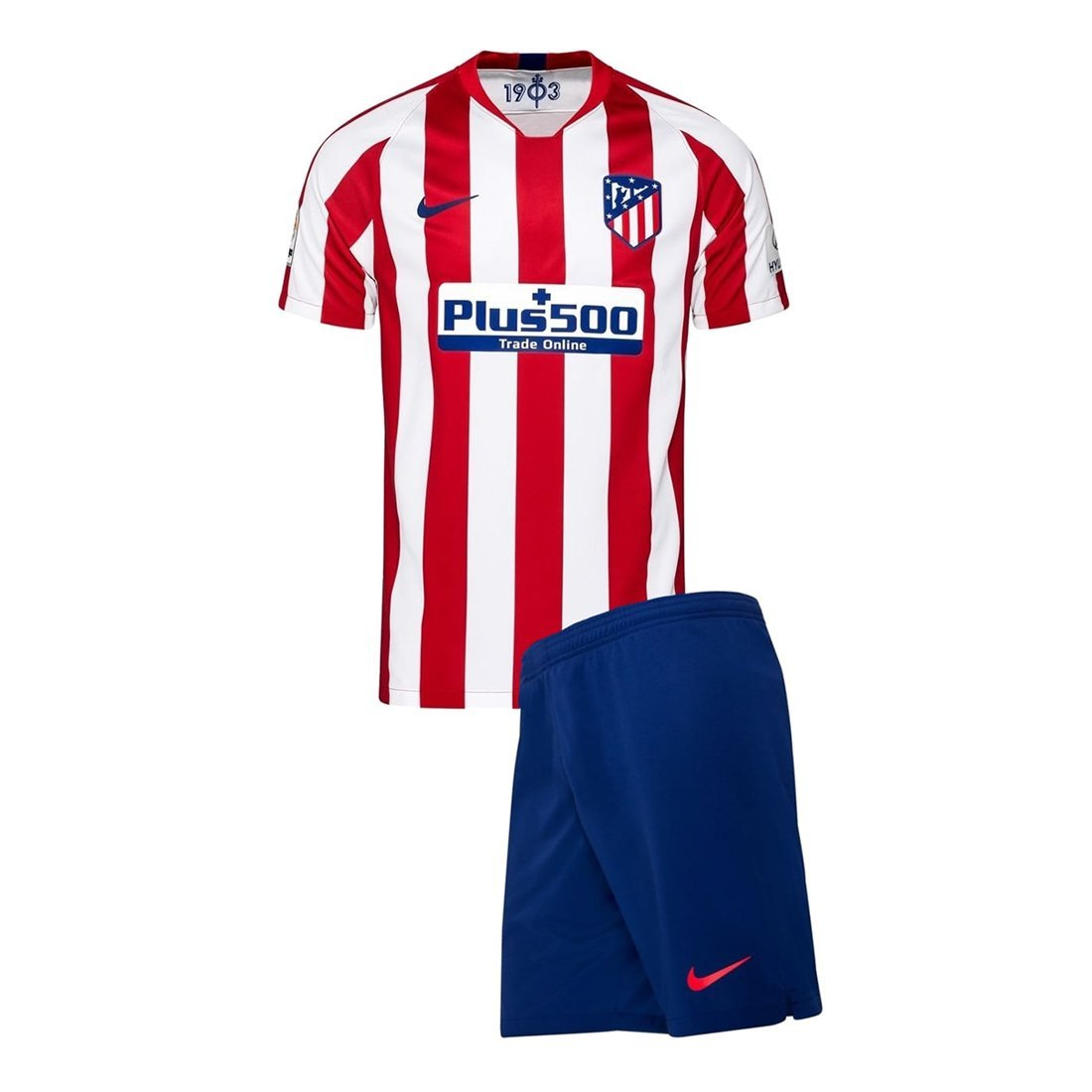 Футбольная форма Nike FC Atletico Madrid / 17850